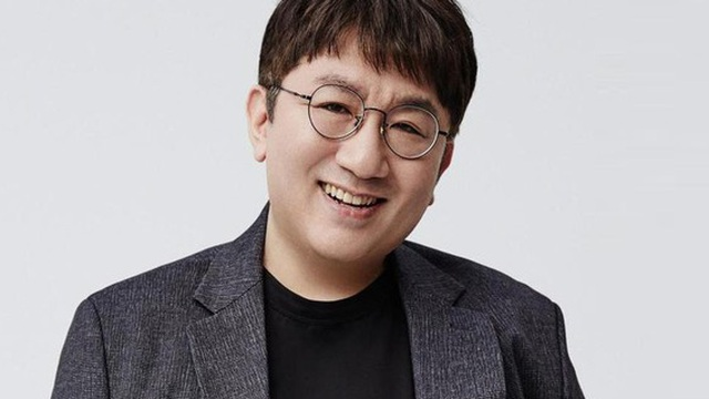 Ông chủ ban nhạc BTS thành tỷ phú mới của Hàn Quốc
