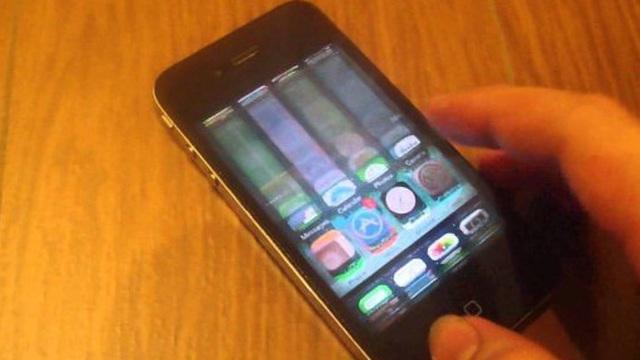 Hướng dẫn cách sửa lỗi màn hình điện thoại bị nhiễu