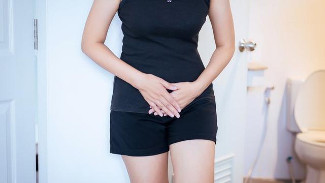 4 bệnh nguy hiểm liên quan tới việc nhịn đi tiểu