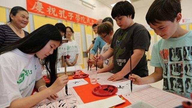 Trung Quốc nói sẽ đáp trả nếu Mỹ đòi đóng cửa Viện Khổng Tử