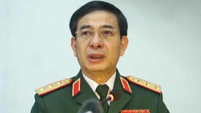 Thượng tướng Phan Văn Giang: 'Đau khổ vô cùng' khi biết tin 22 chiến sĩ vừa mất tích tại Quảng Trị