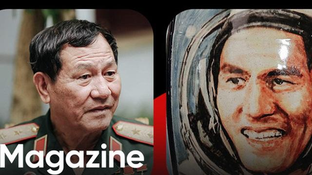 Tròn 40 năm ngày người Việt đầu tiên lên vũ trụ, cùng nghe anh hùng Phạm Tuân kể về chuyến du hành không gian kỳ thú ngày ấy