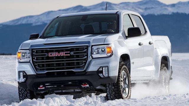 Cadillac nhận trái đắng: Bán xe sang thua cả thương hiệu phổ thông