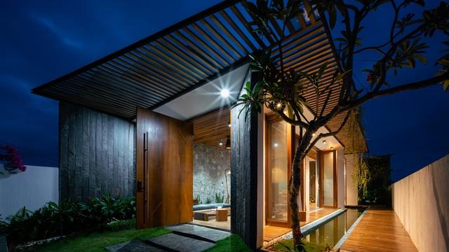 Quảng Nam: Ngôi nhà thích ứng với mọi đặc điểm khí hậu xuất hiện trên báo Mỹ