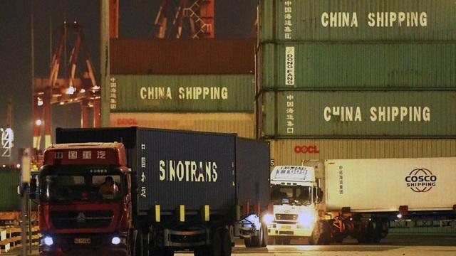 Trung Quốc thông qua luật kiểm soát xuất khẩu mặt hàng, công nghệ nhạy cảm