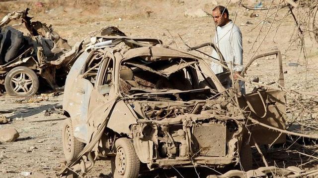 Đòn thù của Taliban treo lơ lửng trên đầu Mỹ