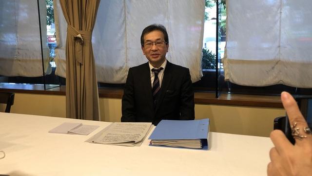 Việt - Nhật đang đàm phán thỏa thuận chuyển giao công nghệ quốc phòng