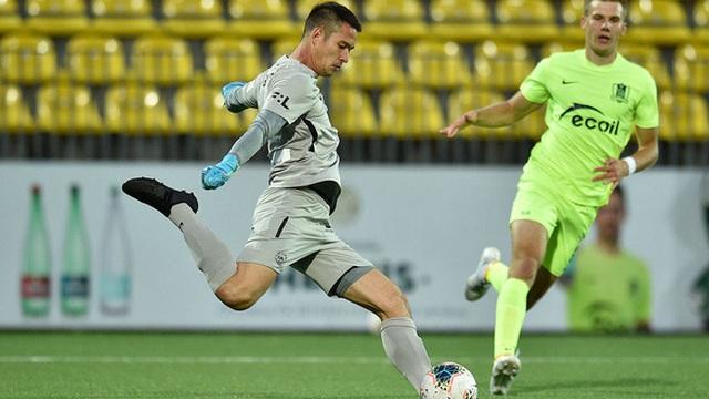 Nghẹt thở giành vé Europa League, Filip Nguyễn có cơ hội đi vào lịch sử ĐT Việt Nam