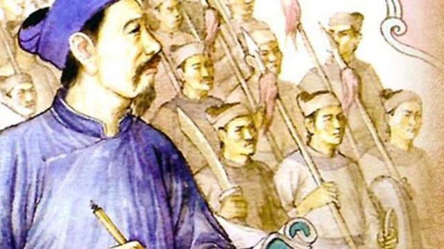 Vị danh thần trong 'sấm truyền' đặt cạnh tên Lê Thái Tổ, anh hùng giải phóng dân tộc, danh nhân văn hóa thế giới