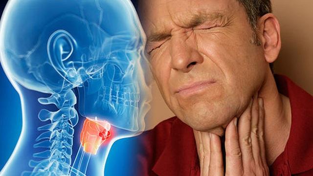 12 dấu hiệu quan trọng cảnh báo ung thư vòm họng: Chú ý lắng nghe cơ thể, phát hiện bệnh sớm