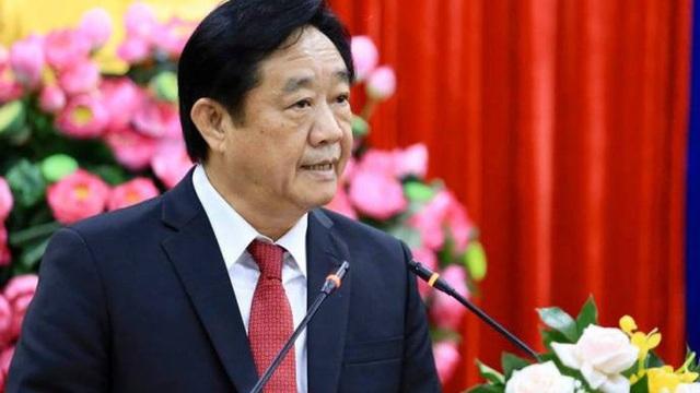 Cựu giám đốc công an giữ chức Chủ tịch tỉnh Bình Dương