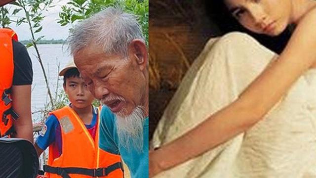 Thủy Tiên: Chưa tròn 10 tuổi đã mất cha và chuyện cãi lời mẹ lập nghiệp