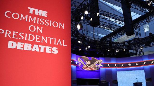 Bầu cử Mỹ: Quy định 'thẳng tay' của Ủy ban tranh luận có làm hài lòng cả hai chiến dịch?