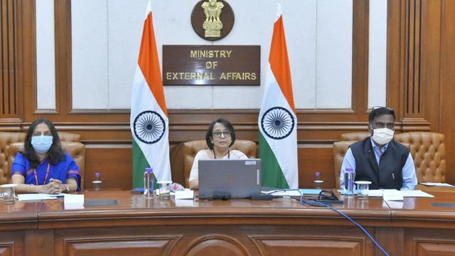 Việt Nam là một trụ cột quan trọng trong Chính sách Hành động Hướng Đông của Ấn Độ
