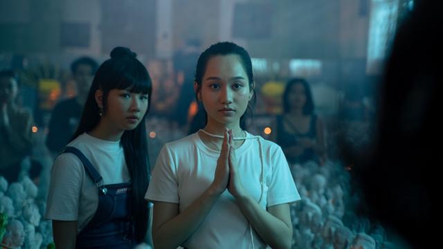 """Thiên thần hộ mệnh của đạo diễn Victor Vũ tung teaser """"lạnh người"""""""
