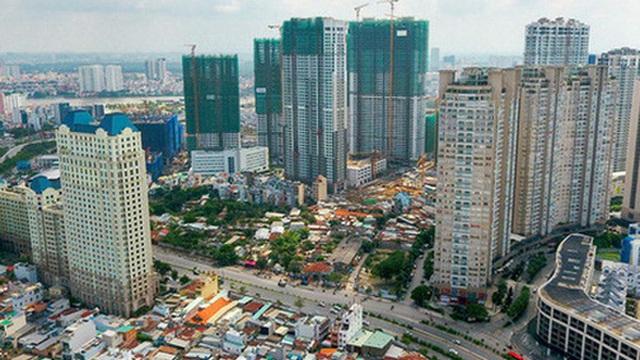 Savills nói gì về hiện tượng chủ đầu tư địa ốc chuyển hướng ra Hà Nội?