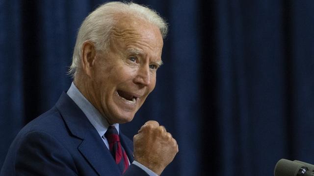 """Kế sách """"thập diện mai phục"""" đối phó Trung Quốc của ông Biden"""
