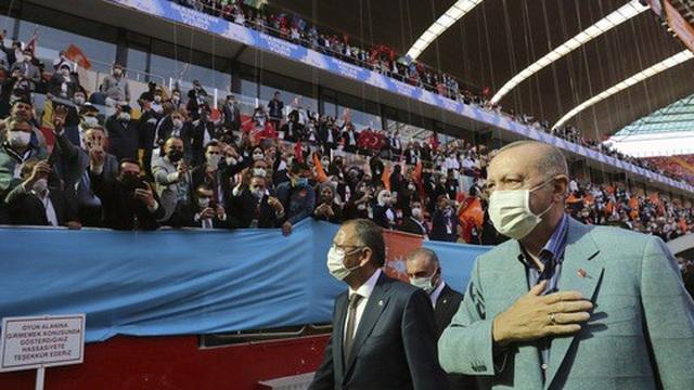 """Pháp nổi giận sau bình luận """"không thể chấp nhận"""" của tổng thống Thổ Nhĩ Kỳ"""