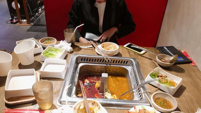 Nhà hàng buffet phạt 200k vì thừa rau muống lên tiếng: Một số cáo buộc của khách mang tính phiến diện, một chiều
