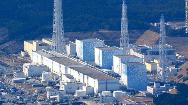 Nước nhiễm xạ ở Fukushima có thể hủy hoại ADN người