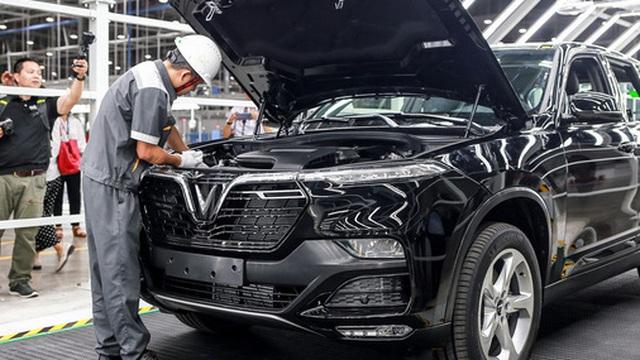 """Hàng loạt hãng xe """"đổ bộ"""", Việt Nam trở thành thị trường """"nóng"""" nhất ASEAN?"""