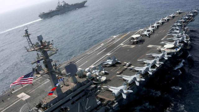 """Vụ bắn tên lửa khiến Đài Loan hoảng loạn và biến cố khiến TQ """"thức tỉnh"""", trở nên hùng mạnh"""