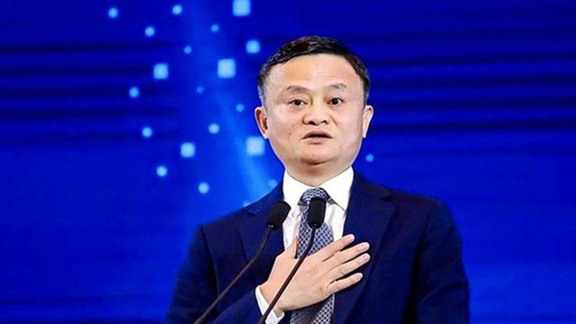 Jack Ma: Đợt IPO Ant Group là lớn nhất lịch sử nhân loại