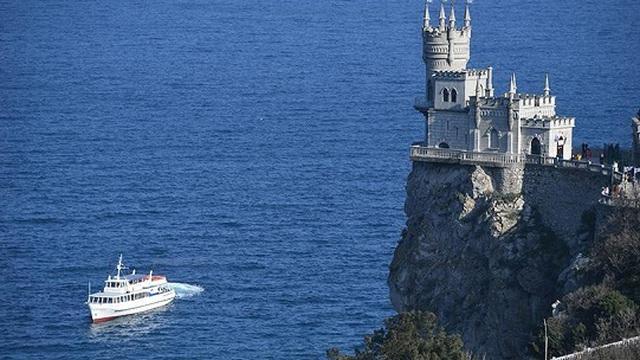 """Mỹ ủng hộ kế hoạch """"lấy lại"""" Crimea của Kiev"""