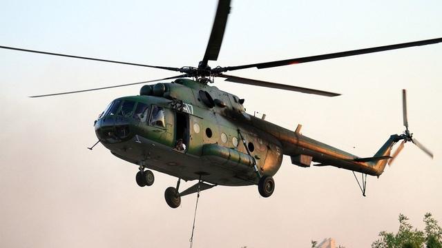 Đã sản xuất được trực thăng, Trung Quốc vẫn đặt hàng Nga cả trăm máy bay