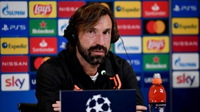 Juventus - Barca: Điều ước giản dị của Andrea Pirlo