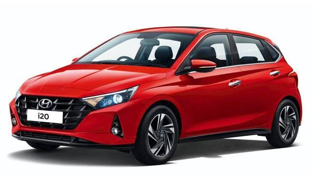 Cận cảnh chiếc Hyundai i20 chuẩn bị ra mắt, giá chỉ từ 172 triệu đồng