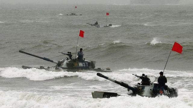 400 tên lửa chống hạm Mỹ đang làm khó Trung Quốc
