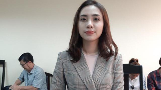 Miko Lan Trinh phải bồi thường công ty cũ 60 triệu đồng, bạn trai tiết lộ động thái tiếp theo của cô sau phiên toà