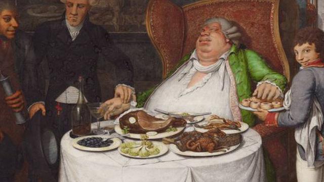 Cuộc đời kinh dị và bi kịch của Tarrare - gã đàn ông với cơn đói vô tận, ăn mọi thứ thậm chí cả thịt người và rác rưởi