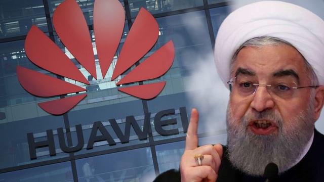 Cấm vận Iran, Mỹ tặng Trung Quốc món quà đắt giá: Thỏa thuận 25 năm Bắc Kinh-Tehran đáng sợ ra sao?