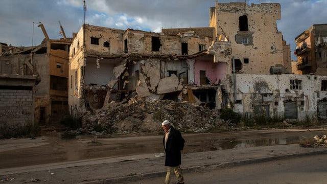 """Xung đột Libya: Giải quyết cuộc chiến tranh """"huynh đệ tương tàn"""" còn đầy chông gai"""