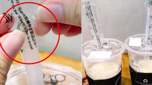 Hầu hết ai cũng vứt bỏ thứ này khi uống trà sữa trân châu, giờ biết được công dụng thật của nó mới bất ngờ