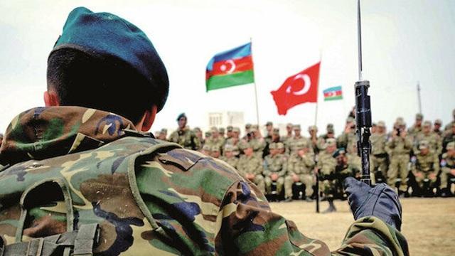 Báo Nga: Thổ Nhĩ Kỳ gây chiến khắp Trung Đông, kết thúc bi thảm đang đợi Tổng thống Erdogan