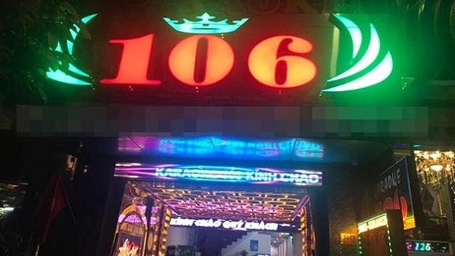 """Đồng Nai: Nữ nhân viên quán karaoke khỏa thân, """"múa phụ họa"""" cho khách hát"""