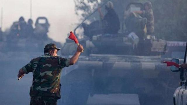 Chiến sự Armenia-Azerbaijan bắt đầu ác liệt hơn