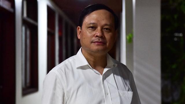 Chánh VP Tỉnh ủy Tuyên Quang nói về việc may trang phục cho đại biểu dự ĐH: Phê duyệt nhà thầu nhưng không ký