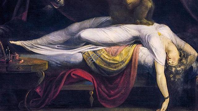"""Lý do con người nói mớ, bị bóng đè và mơ """"rơi tự do"""" khi ngủ"""