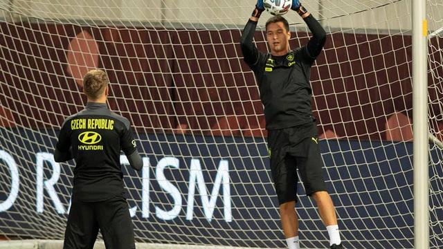 [NÓNG]: Thủ môn Filip Nguyễn bất ngờ được triệu tập lần thứ hai lên ĐT CH Séc
