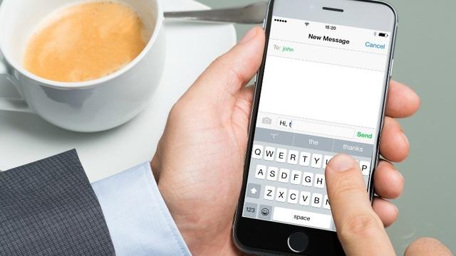 Biết vợ có bồ, chồng lấy điện thoại của vợ gửi đi 1 tin nhắn và kết quả cảnh tỉnh nhiều người