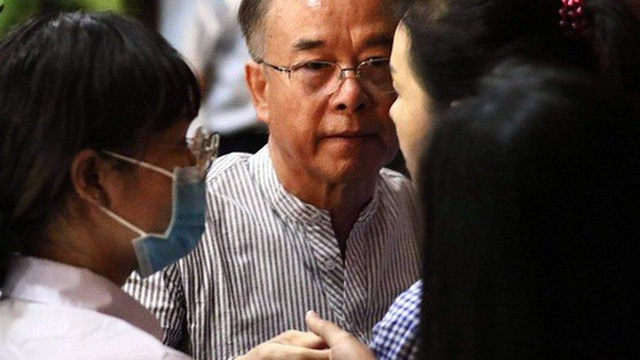 Vụ khu đất vàng 8-12 Lê Duẩn: Ông Nguyễn Thành Tài nói gì trong đơn kháng cáo?