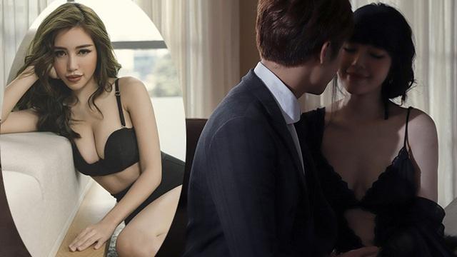 Elly Trần: Các bạn trai cũ đều quay lại, năn nỉ xin lỗi nhưng tôi không tha thứ