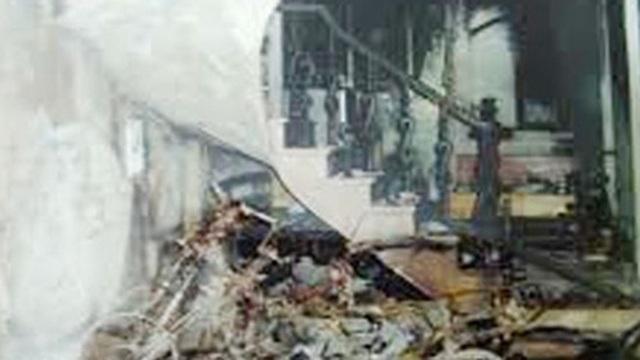 Kỳ án: Tội ác ghê rợn trong đám cháy - Kỳ 2: Cuộc truy xét dày công
