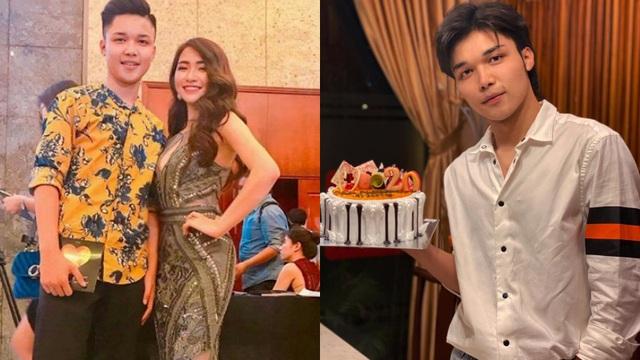 Được chị gái giàu có bao bọc, em trai Hòa Minzy có cuộc sống sung túc như thế nào?