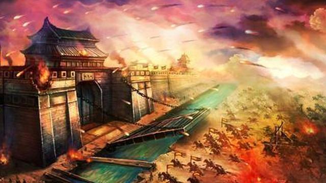 Thời cổ đại, chỉ cần hạ được cổng thành là nắm chắc thắng lợi, vì sao phe tấn công ít khi chọn cách đốt luôn cổng thành?