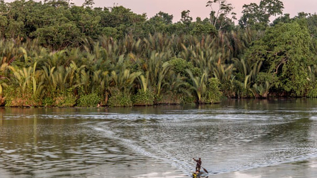 """Dự án xây """"mỏ lớn nhất lịch sử Papua New Guinea"""" của công ty thuộc sở hữu TQ bị phản đối vì nguy cơ vỡ đập"""